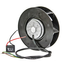 Aluminum Die-Cast Ec Fans 190*190*67mm Cooling Fan