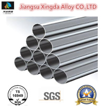 Nickel Alloy Monel 400 (UNS N04400) Tube