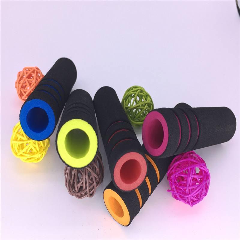 protective foam tube