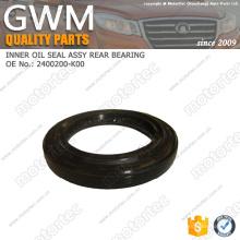 Joint d'étanchéité à l'huile pour pièces d'origine GWM 2400200-K00