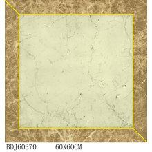 Элегантная керамическая плитка с 600X600mm (BDJ60370)