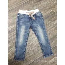 vente chaude bébé garçons jeans / jeans de garçons de mode