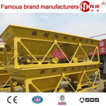 ¡Nuevo! ! ! Precio de la máquina dosificadora de concreto PLD1600 (80m3 / h)
