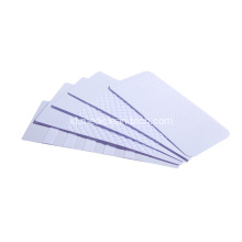 Bill Validator Maintenance Cleaning Cards 65x156mm