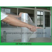 LLDPE Raw Material Stretch Film