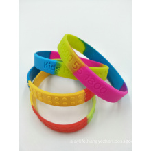 Promotion Cheap Silicone Bracelets