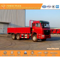 North-Benz 6WD Off-Road Truck Good Quality