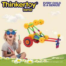 Пластмассовая развивающая игрушка для ребенка