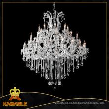 Hotel Project Decoration Lámpara de cristal (2049)
