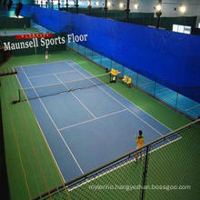 Indoor Plastic Tennis Sports Flooring