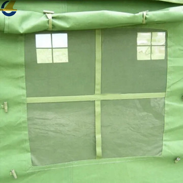 Customized Size  Army Winter Camping Tents
