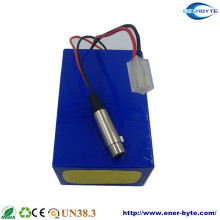 LiFePO4 Battery Pack 24V 20ah