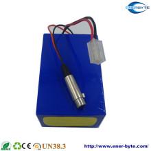 E-Motor / Scooter LiFePO4 Bateria 60V 15ah