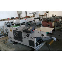 Die Cuting Machine for Adhesive Label