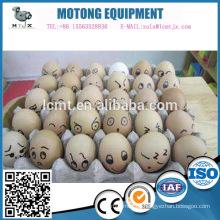 30-Loch-Papier Eierablage für Verkauf