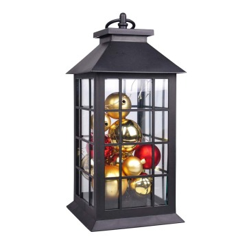 Popular Design for Lantern Ratten Plaited Ball Holiday Decoration Lantern Light supply to United States Manufacturer