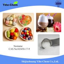 Mejor precio de neotame / edulcorante de neotame / aspartamo