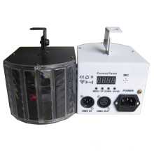 KTV home party 6*3W disco laser light projector
