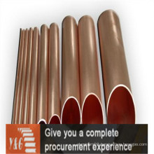 C13000 copper tubes for industrial applications