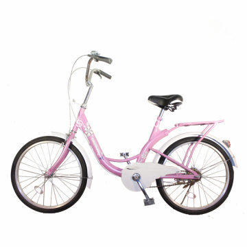 Bici popular Lady Vintage Bike 6 Speed