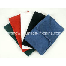 Plain Color Cotton Towel (SST079)