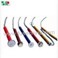 Raccord de fusible haute tension 11kv 100A utilisé pour découpe de fusible