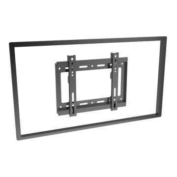 "TV Wall Mount Black or Silver Suggest Size 14-32"" PL5020s"