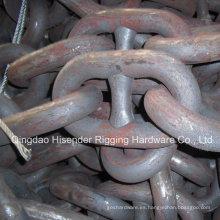 Buena calidad Stud Anchor Chain