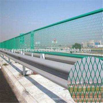 El mejor precio Cubierta de PVC Expandido Metal valla 1,5 mm de espesor fabricante (fábrica)