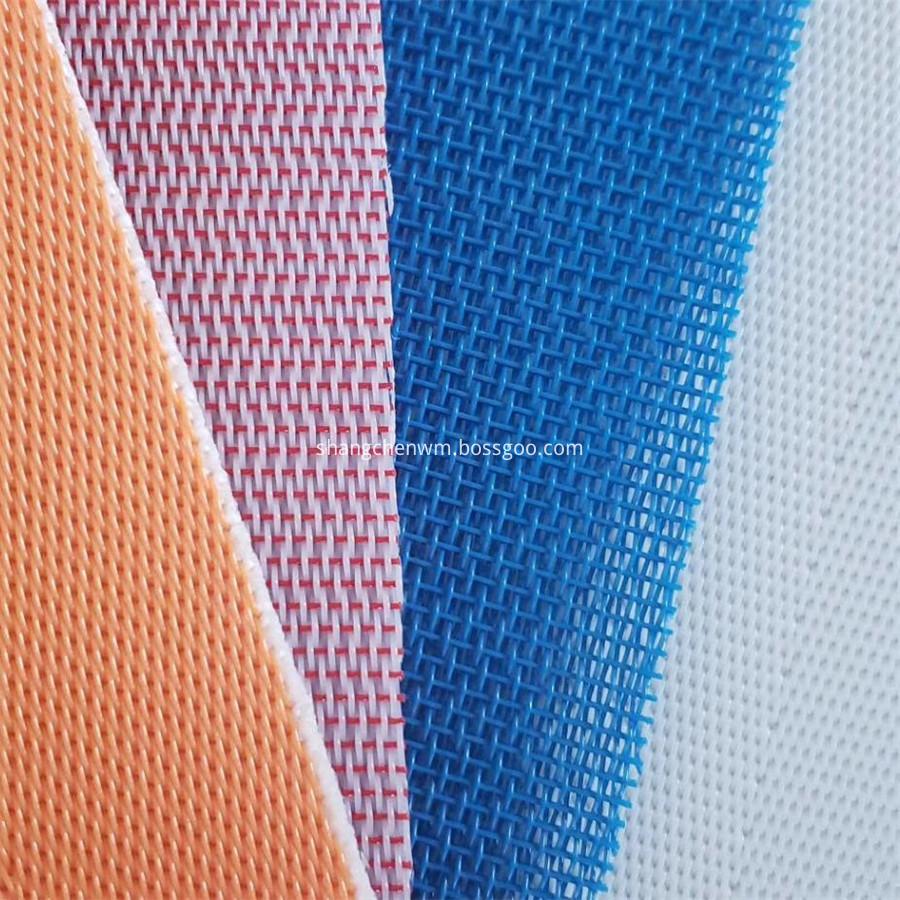 Polyester Mesh Belt
