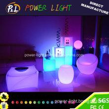 Home Decorative LED Glow Furniture