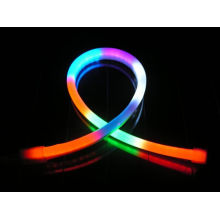 Гибкий светодиодный неоновый свет RGB
