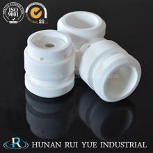 Высокой чистоты глинозема керамические части отливки