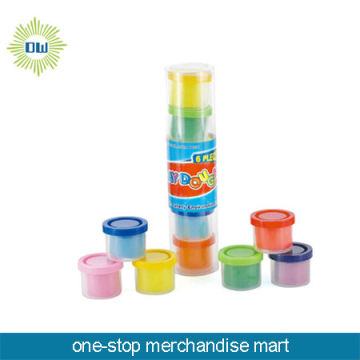 play dough jar set