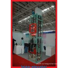 Tracción del motor sin engranaje con elevador de carga de control Vvvf