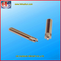Custom Made Lathe Machining Pat as Per Drawing (HS-LM-018)