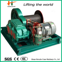 High Quality Wire Rope Electric Winch for Sale