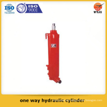 Cilindro hidráulico de un solo sentido de la fábrica