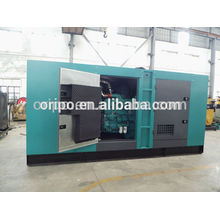 250kw diesel generator for sale philippines with low price and hign quality canopy