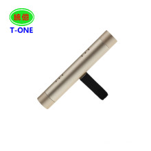 Promotional Gift Car Accessories High Quality Aluminum Air Vent Car Perfume