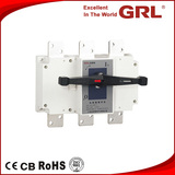 HGL 1250a isolating switch