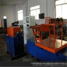máquina de bobina de filamento para frp iluminación poste fabricación de maquinaria