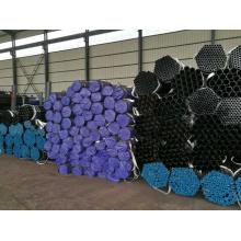 ASTM Carbon A106 Sch80 Steel Pipe