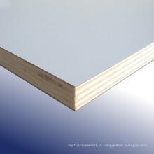 Blockboard Enfrentado HPL