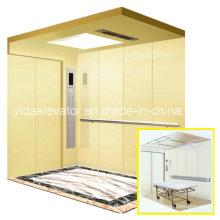 Hospital Patient Medical Bed Elevator From Elevator Manufacturer