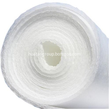White Color Flexible Aerogel Insulation Blanket