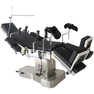 Electric+Surgical+Operation+Bed+Table