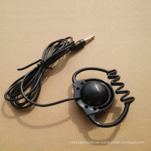 Single Earphone, Meeting Earphone, Earhook Earphone