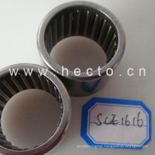 Inch Drawn Cup Needle Roller Bearing with Cage Sce1616