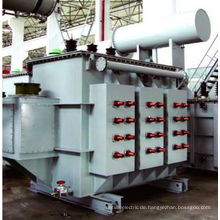 Induktionsofen / Schöpflöffel-Ofen-Transformator a
